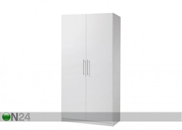 Riidekapp 101 cm AY-101783