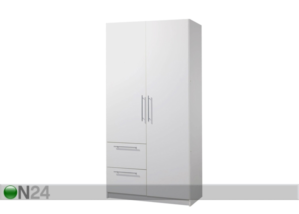 Riidekapp 101 cm AY-101784