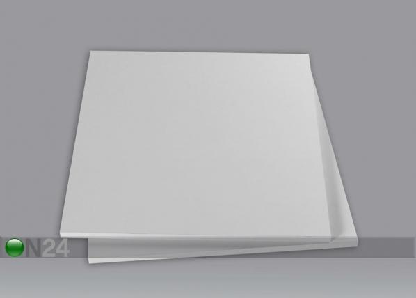 Lisariiulite komplekt 120 cm kapile, 2 tk AY-101956