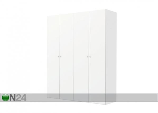 Riidekapp Save h238 cm AQ-102453