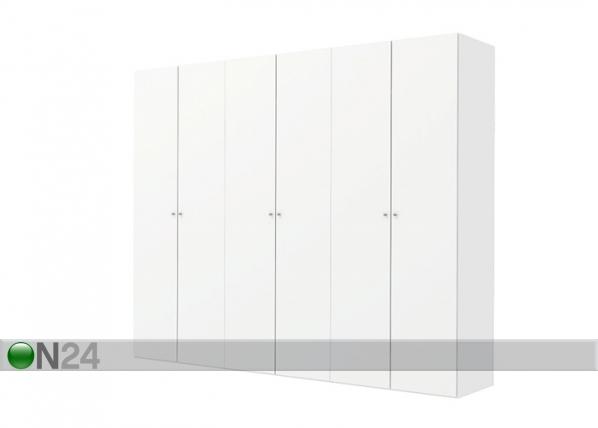 Riidekapp Save h238 cm AQ-102455
