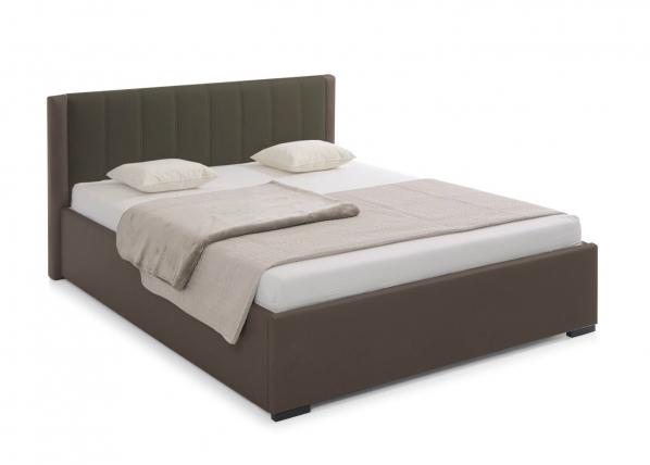 Ülestõstetava põhjaga voodi Lorenzo 160x200 cm TF-103505