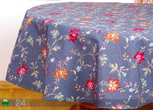 Gobeläänkangast ümmargune laudlina Yelmo Ø120 cm TG-107891