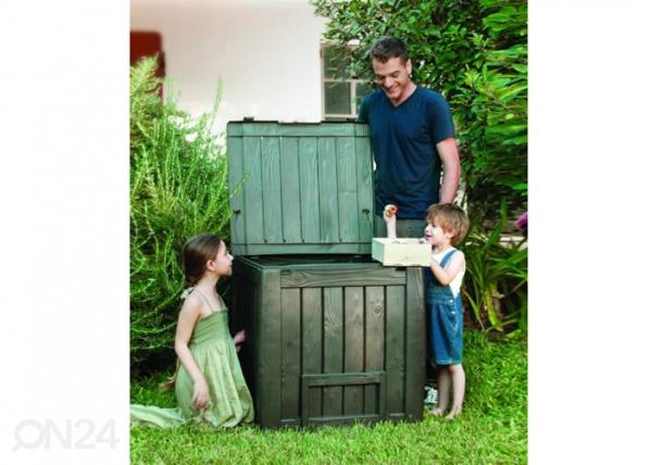 Komposter Keter Deco 340L TE-108390