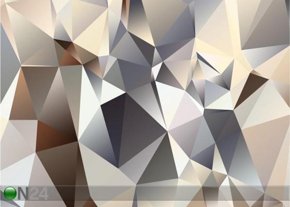 Fliis-fototapeet Abstraction 4, 360x270 cm ED-109417