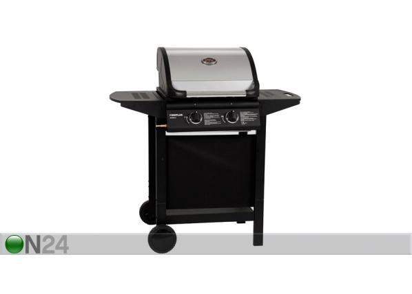 Gaasigrill Fireplus Serie 2 HK-110839