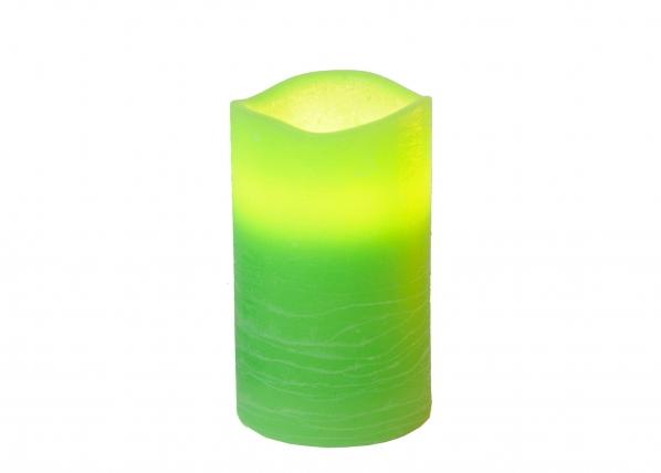 Vahast LED küünal 12,5 cm AA-110898
