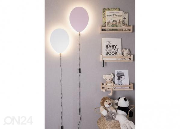 Seinavalgusti Balloon AA-111343