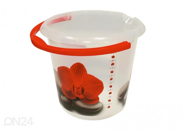 Ämber Punane lill ET-112670