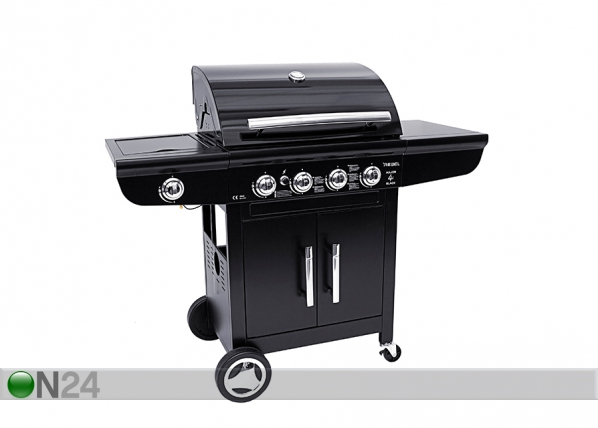 Gaasigrill Rebel Major 4 HK-112896