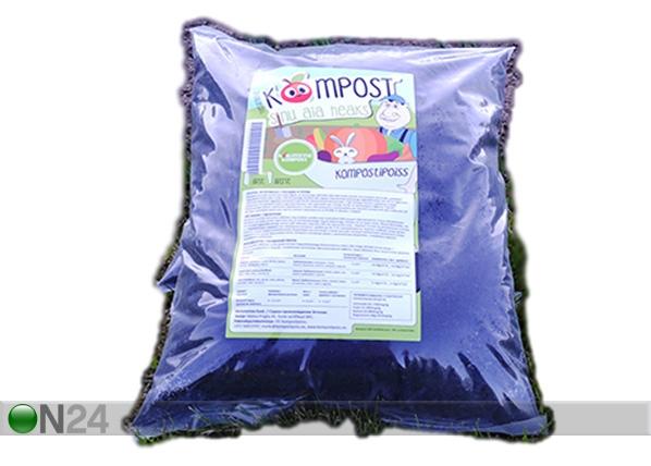Naturaalne kompost PR-114012