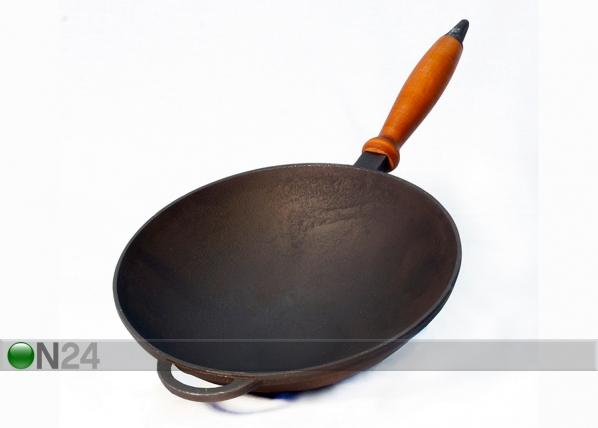 Malmist wok-pann Syton Ø 26 cm HU-114274