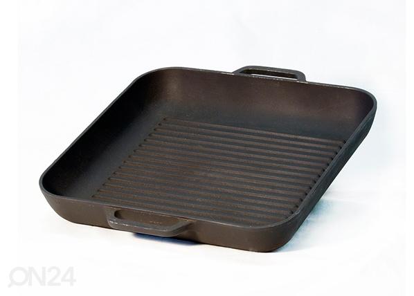 Malmist grillpann Syton 28X28 cm HU-114277
