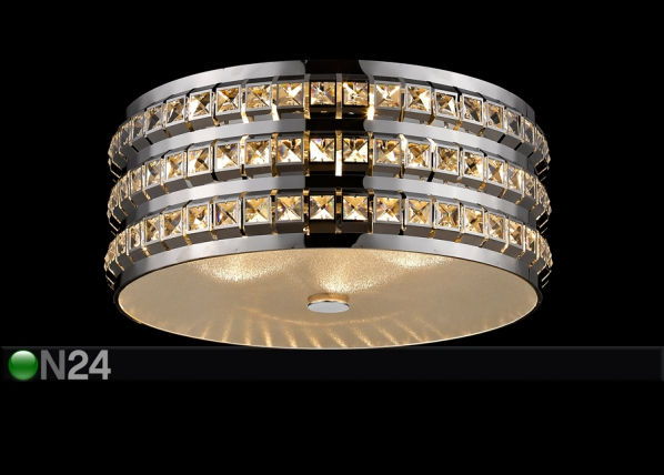Laevalgusti Barbosa LED A5-115050