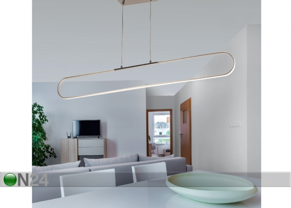 Rippvalgusti Pista LED A5-115059