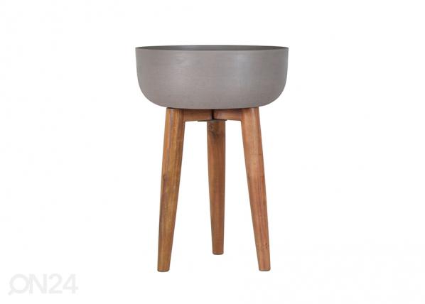 Lillepott Sandstone Ø 40 cm EV-115705