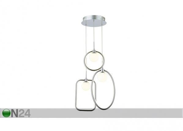 Rippvalgusti Anello-3 LED A5-115766
