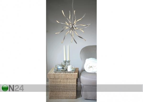 Rippvalgusti Aggeo LED A5-116911