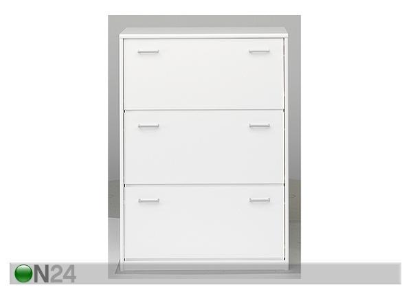 Jalanõudekapp Soft Plus SM-11844