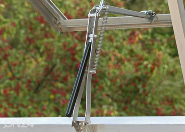 Automaatne kasvuhoone aknaavaja Univent PR-119473
