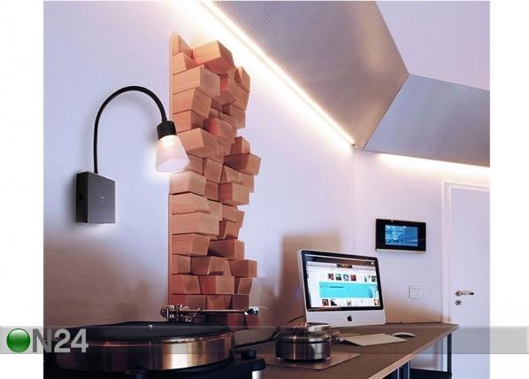 Seinavalgusti Raze Touch LED LY-123179