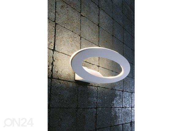 Seinavalgusti Oval II LED LY-123773