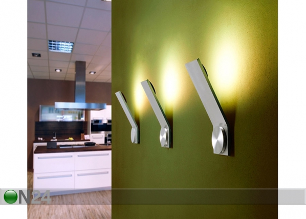 Seinavalgusti Obtuso LED LY-123781