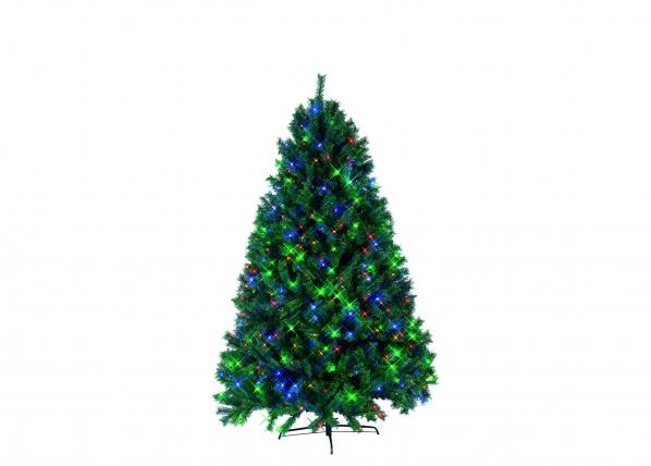 Kunstkuusk Ontario LED 225 cm AA-124953
