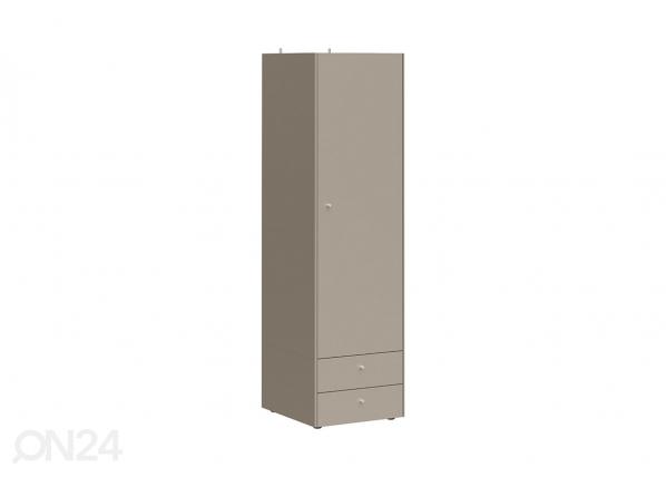 Riidekapp Monteo SM-124999
