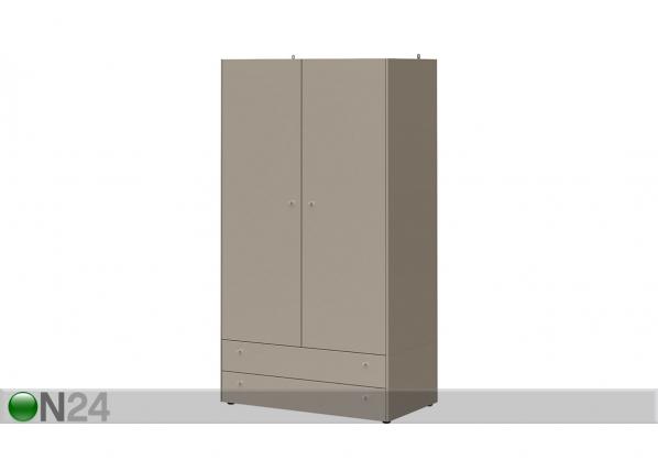 Riidekapp Monteo SM-125001