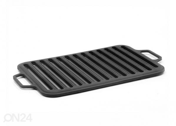 Malmist grillimisrest Syton 26x36 cm HU-126147