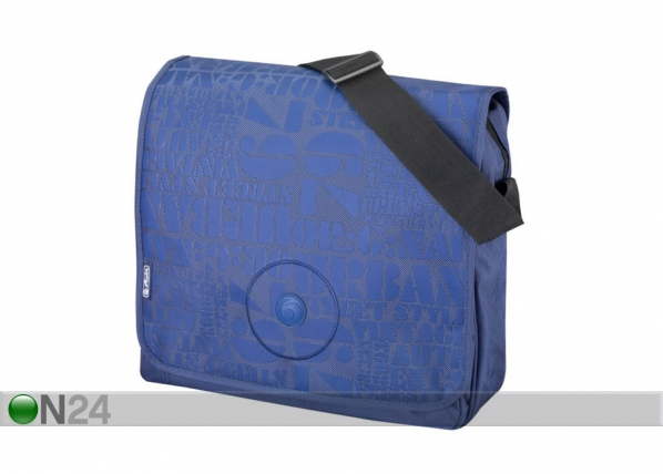 Õlakott Herlitz Be Bag Urban BB-127777