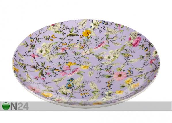Taldrik Winter bloom Ø 20 cm AS-128515
