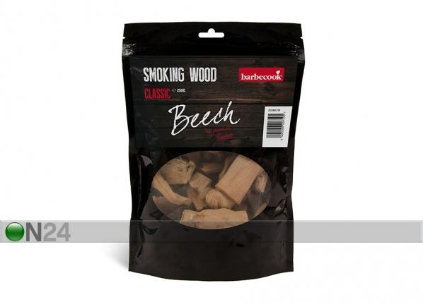 Suitsulaastud Barbecook Pöök 350 gr TE-129343