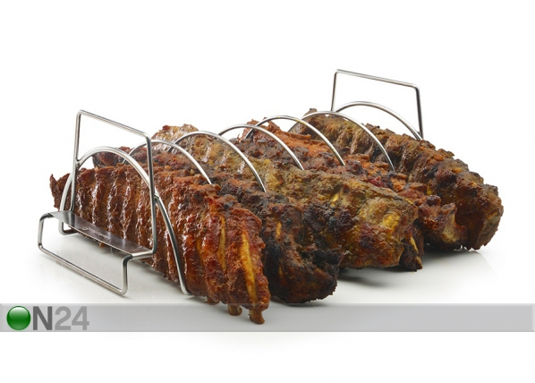 Grillimisalus ribile Barbecook TE-129377