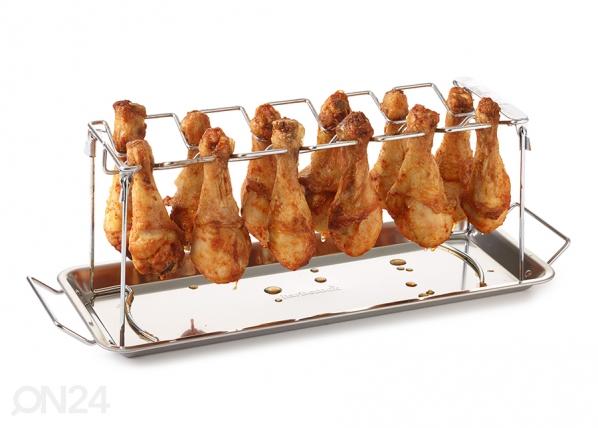 Grillimisalus kanakoibadele Barbecook TE-129390