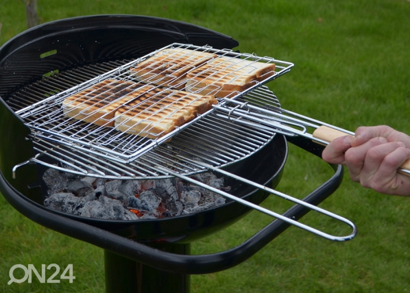 Grillrest Barbecook FSC 40x28 cm TE-129828