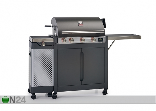 Gaasigrill Barbecook Quisson 4000 TE-129879