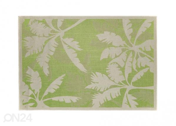 Vaip Palms Green A5-130787