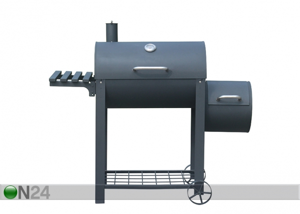 Söegrill Deluxe Barrel SI-130840