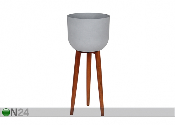 Lillepott Sandstone Ø 36,5 cm EV-131687
