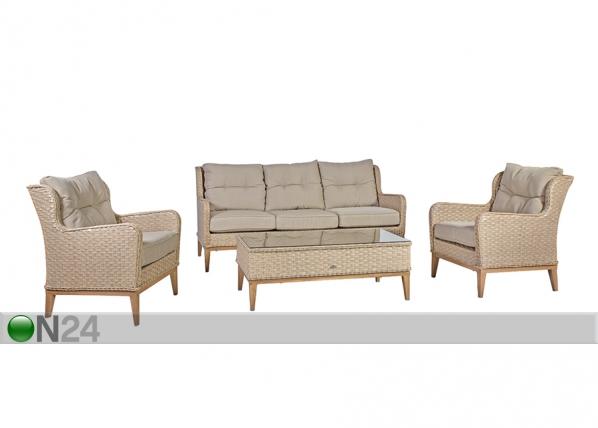 Aiamööbli komplekt Style EV-132339