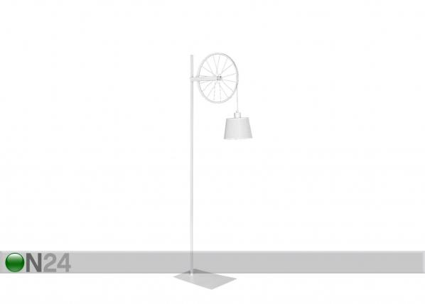 Põrandavalgusti Bang II AA-133967