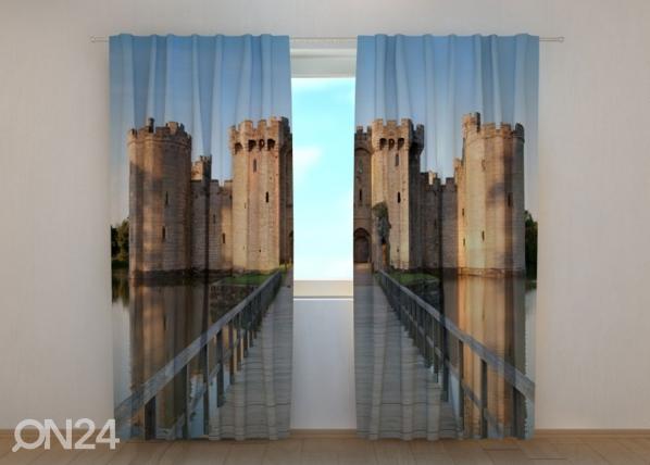 Pimendav kardin Bodiam Castle 240x220 cm ED-134214