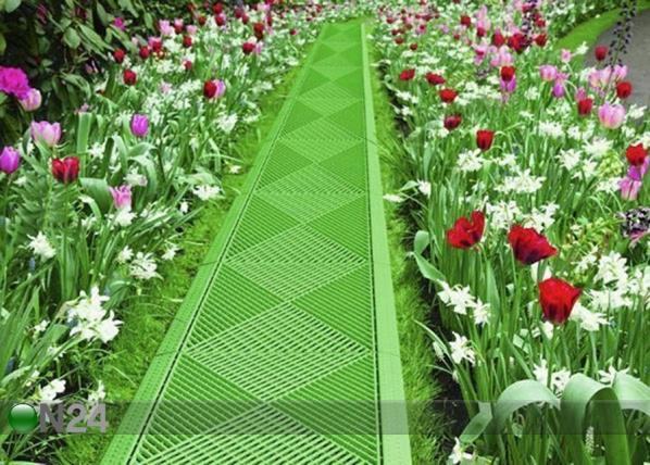 Dekoratiivne rest aeda 2 tk PR-136604