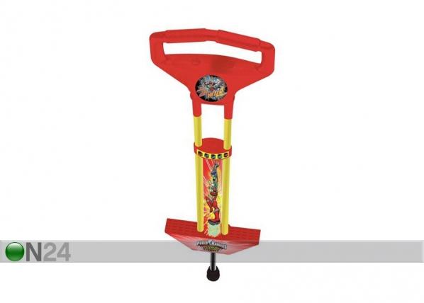 Hüppepulk Power Ragners UP-141099