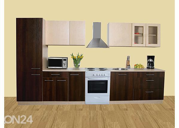 Köök Kaisa 1 SKP 300 cm AR-14646