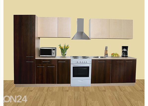 Köök Kaisa 1 UP 300 cm AR-14651