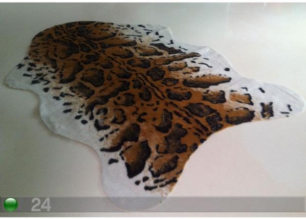 Loomamustriga vaip Leopard 150x220 cm EK-17639