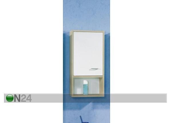 Ülemine vannitoakapp Lilly SM-18739